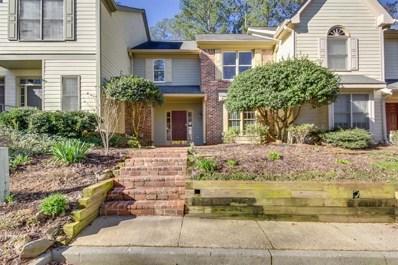 152 River Ridge Ln UNIT 27, Roswell, GA 30075 - MLS#: 5973477