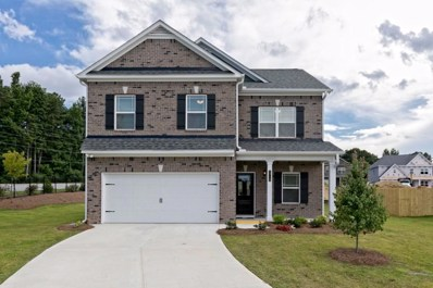 208 Reston Cts, Ball Ground, GA 30107 - MLS#: 5973485