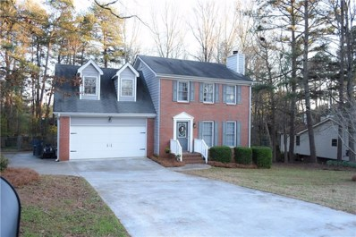 268 Arbour Run, Suwanee, GA 30024 - MLS#: 5973566