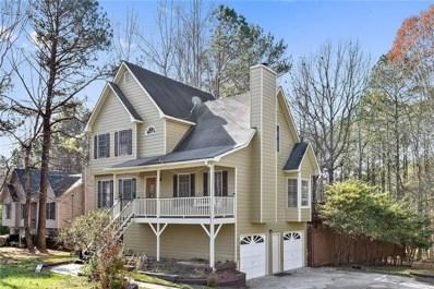 378 Maplewood Ln, Acworth, GA 30101 - MLS#: 5973583