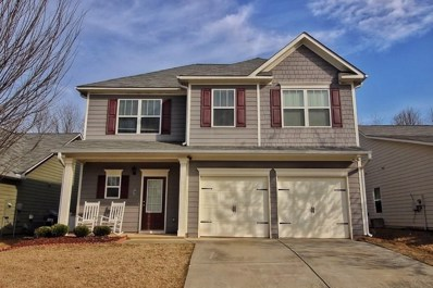 409 Reinhardt Ln, Ball Ground, GA 30107 - MLS#: 5973585