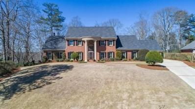 385 Richfield Cts, Roswell, GA 30075 - MLS#: 5973633
