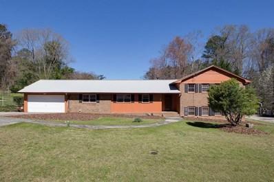 522 White Oak Dr SW, Marietta, GA 30060 - MLS#: 5973683