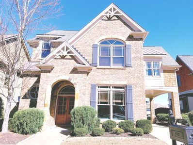 3713 Ridge Grove Way, Suwanee, GA 30024 - MLS#: 5973856