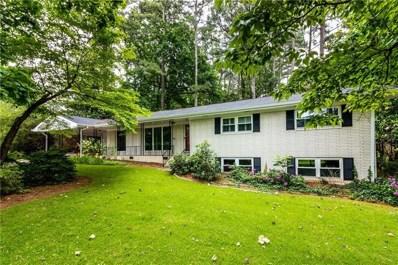 2961 Shenandoah Valley Rd, Atlanta, GA 30345 - MLS#: 5973900