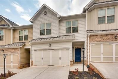 4034 Towne Creek Cv, Duluth, GA 30097 - MLS#: 5973957