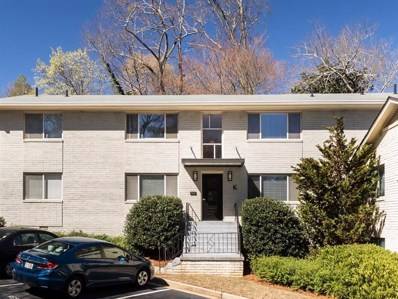 449 Clairemont Ave UNIT K2, Decatur, GA 30030 - MLS#: 5974004