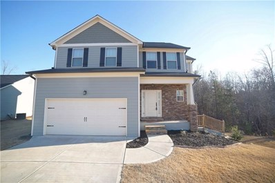 48 Harrier Dr, Dawsonville, GA 30534 - MLS#: 5974108