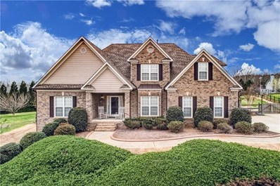 305 Brandie Cts, Canton, GA 30115 - MLS#: 5974227