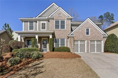 7541 Brookstone Cir, Flowery Branch, GA 30542 - MLS#: 5974273