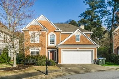 2527 Dering Pl NE, Atlanta, GA 30345 - MLS#: 5974309
