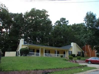 2128 Valley Oaks Dr SE, Smyrna, GA 30080 - MLS#: 5974337