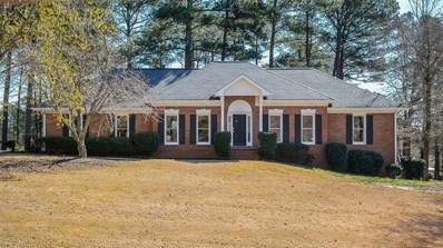 2300 Whispering Pines Ln, Mcdonough, GA 30253 - MLS#: 5974462