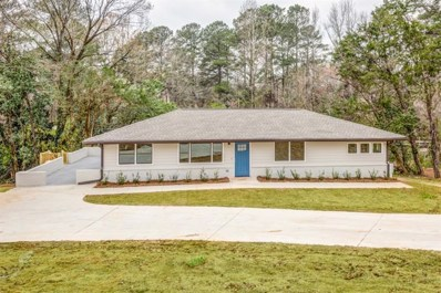 2986 Wilson Cir, Decatur, GA 30033 - MLS#: 5974490