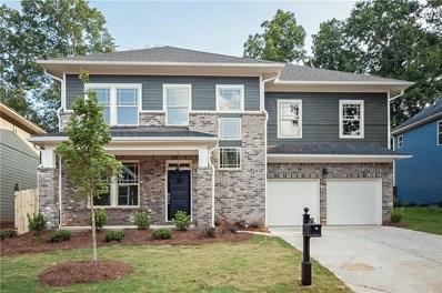 2986 Silver Hill Ter, Atlanta, GA 30316 - MLS#: 5974500