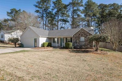 1002 Windsor Dr, Monroe, GA 30656 - MLS#: 5974518