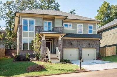2980 Silver Hill Ter, Atlanta, GA 30316 - MLS#: 5974528