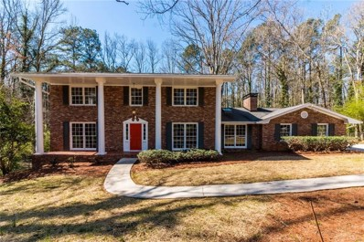 2051 Hessian Cts, Stone Mountain, GA 30087 - MLS#: 5974568