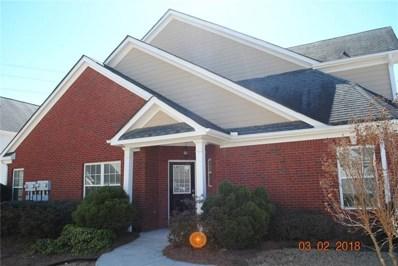 1802 Willow Branch Ln, Kennesaw, GA 30152 - MLS#: 5974665