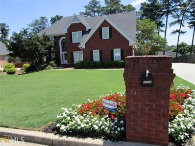1710 Carlington Cts, Grayson, GA 30017 - MLS#: 5974675