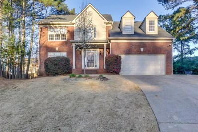 2562 Ashridge Cts, Lawrenceville, GA 30043 - MLS#: 5974678