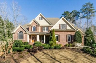 15445 Treyburn Manor Vw, Milton, GA 30004 - MLS#: 5974735