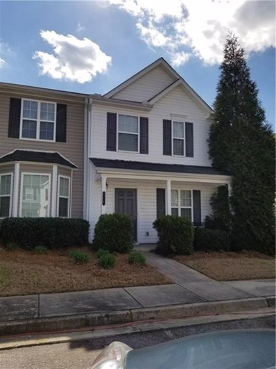 716 Crestwell Cir SW UNIT 716, Atlanta, GA 30331 - MLS#: 5974808