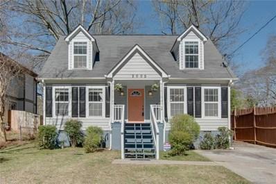 2005 Braeburn Cir SE, Atlanta, GA 30316 - MLS#: 5974855