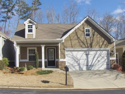 155 Abbey Cir, Woodstock, GA 30188 - MLS#: 5974856