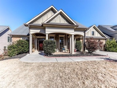 203 Mountain Vista Blvd, Canton, GA 30115 - MLS#: 5975002