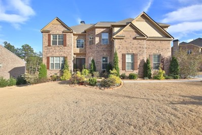 3035 NW Guardian Walk NW, Kennesaw, GA 30152 - MLS#: 5975104