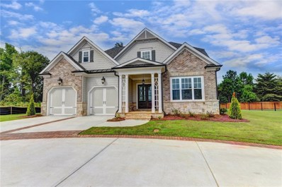 10460 Grandview Sq, Johns Creek, GA 30097 - MLS#: 5975150