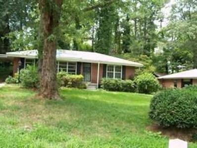 1383 Dennis Dr, Decatur, GA 30032 - MLS#: 5975200