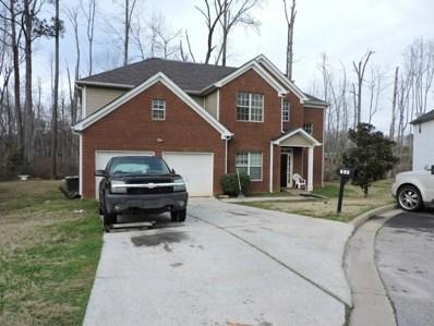 304 Wood Sage Dr, Riverdale, GA 30274 - MLS#: 5975237