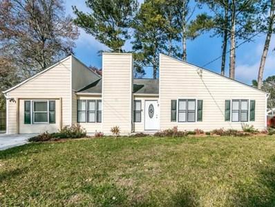 17 Hartley Woods Dr NE, Kennesaw, GA 30144 - MLS#: 5975272