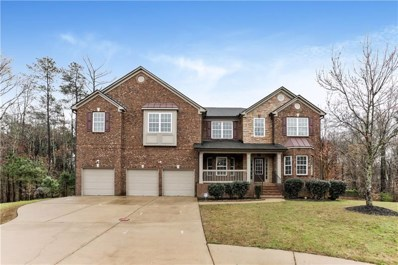 2450 Steinbeck Ln, Powder Springs, GA 30127 - MLS#: 5975274