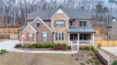 2350 Monet Dr, Cumming, GA 30041 - MLS#: 5975286