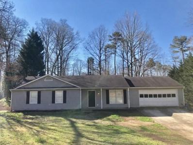 1537 Willow Gate Trce, Auburn, GA 30011 - MLS#: 5976365