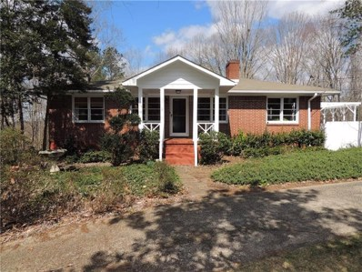 5343 W Chapel Hill Rd, Douglasville, GA 30135 - MLS#: 5976417