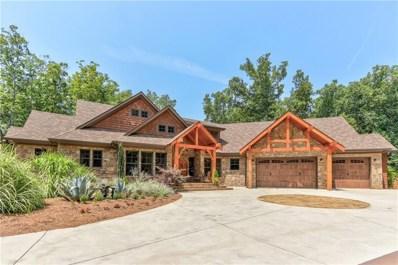 3480 Cook Road, Gainesville, GA 30506 - #: 5976445