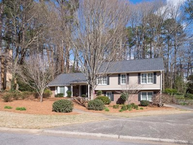 1410 Churchill Way, Marietta, GA 30062 - MLS#: 5976478