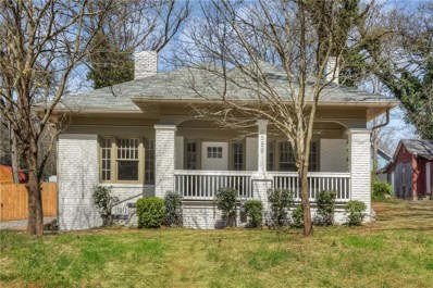 1553 Pineview Ter SW, Atlanta, GA 30311 - MLS#: 5976599