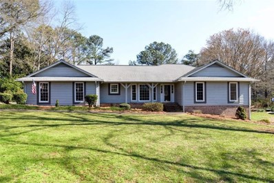 210 Saddle Horn Cir, Roswell, GA 30076 - MLS#: 5976755