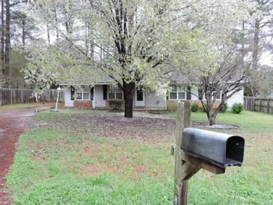 8894 Burnham Way, Jonesboro, GA 30238 - MLS#: 5976805
