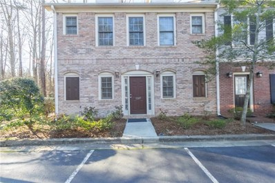 1287 Harris Commons Pl, Roswell, GA 30076 - MLS#: 5976836