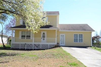 1600 Rose Garden Ln, Loganville, GA 30052 - MLS#: 5976929