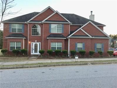 7081 Cavender Dr SW, Atlanta, GA 30331 - MLS#: 5976980
