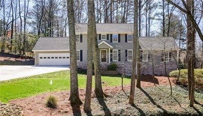 3411 Old Wagon Rd, Marietta, GA 30062 - MLS#: 5977006