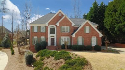 1805 Stepstone Cts, Lawrenceville, GA 30043 - MLS#: 5977063