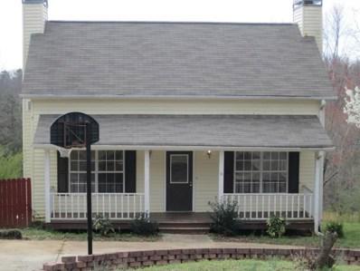 5496 Britt Whitmire Rd, Gainesville, GA 30506 - MLS#: 5977069